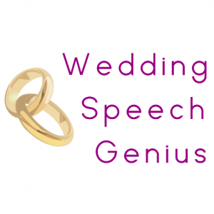 Wedding Speech Genius Site Icon